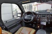 2014款福特F650 6.7L自动柴油