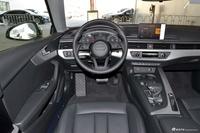 2017款奥迪A5 2.0T自动Sportback 40 TFSI时尚型