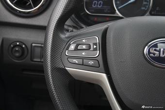2018款斯威X3 1.5L手动风尚型