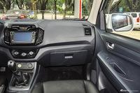 2016款瑞迈2.8T手动两驱豪华款