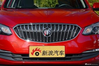 2017款英朗1.5L手动精英型15N