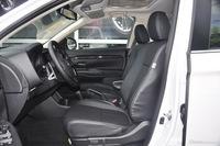 2016款欧蓝德2.4L自动四驱豪华版7座