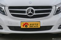 2017款奔驰V级 V 260 尊贵版