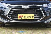 2017款瑞风A60 1.5T自动豪华商务型