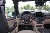 2018款奔驰GLE级 400 3.0T自动 4MATIC臻藏版