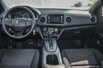 2015款XR-V 1.5L自动 LXiCVT经典版