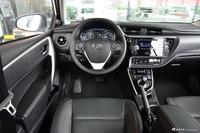 2017款卡罗拉改款双擎1.8L自动CVT精英版