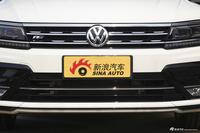 2018款Tiguan 2.0T自动四驱R-Line 380TSI