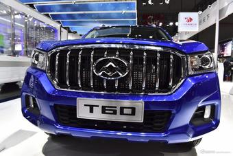 大通T60