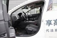 2017款雪铁龙C6 1.8T自动尊贵型