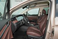 2018款君马S70 1.5T自动豪华型5座