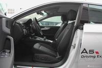 2017款奥迪A5 2.0T自动Sportback 45 TFSI时尚型