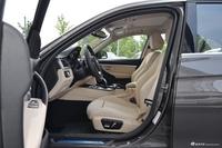 2018款宝马3系2.0T自动320Li 领先型豪华套装