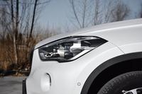 2018款宝马X1新能源 xDrive25Le