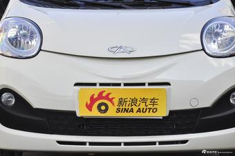2013款QQ 1.0L手动快乐版