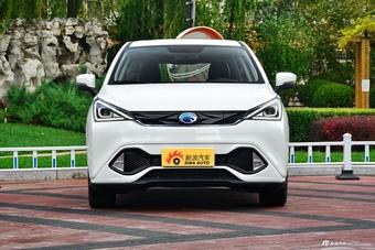2019款祺智EV530 智行版