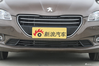 2014款东风标致301 1.6L手动舒适版CNG