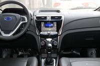 2018款开瑞K50S 1.5L手动豪华型