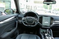 2018款中华V7 1.6T自动豪华型5座280T