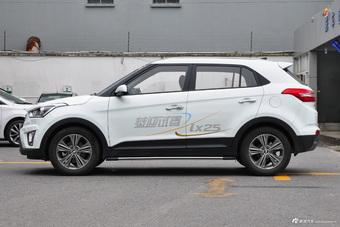 2015款ix25 2.0L 自动四驱领先型