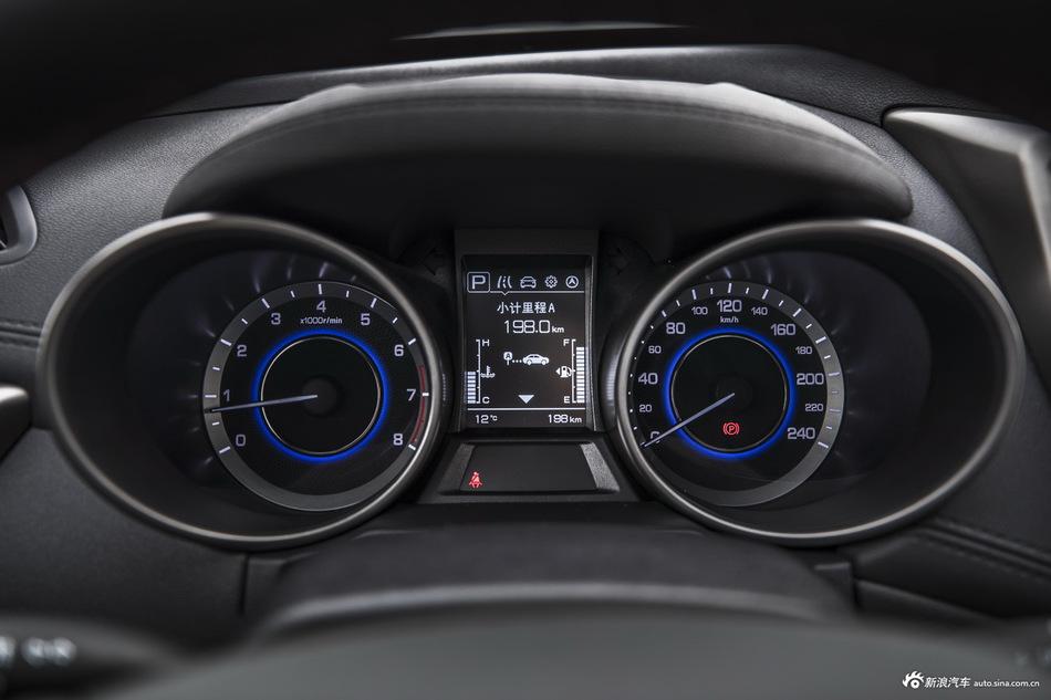 2017款长安CS35正式上市