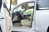 2016款普拉多三门版2.7L GX-R V6 中东版
