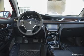 2015款众泰Z500 1.5T 自动尊贵型