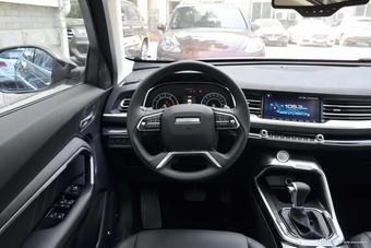 2018款哈弗H6 换代 蓝标 1.5T自动豪华型