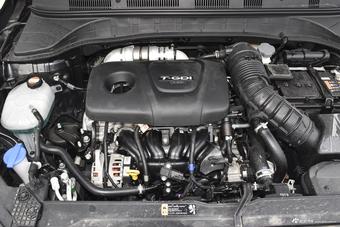 一款特立独行的SUV 实拍ENCINO 昂希诺