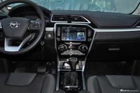 2018款海马S5青春版 1.6L自动豪华型