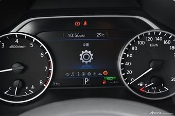 2019款楼兰2.5L自动XL智联豪华版