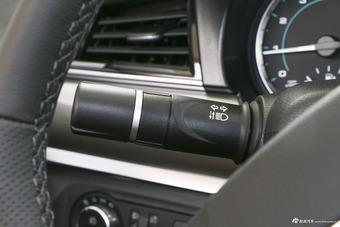 2017款哈弗H7L 2.0T自动两驱豪华型红标