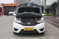 2016款飞度1.5L自动CVT LX舒适型