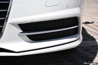 2017款奥迪A7 3.0T自动50TFSI quattro舒适型