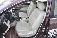 2016款轩逸1.8L自动XL豪华版