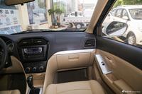 2015款启腾EX80 1.5L手动舒适型