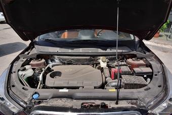 海马S5底盘图