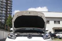 2016款驭胜S350 2.0T自动两驱汽油豪华版7座