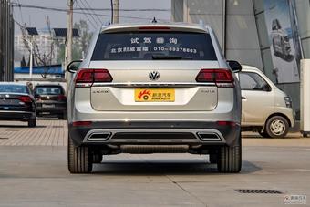 2017款途昂2.5T自动四驱至尊旗舰版530 V6
