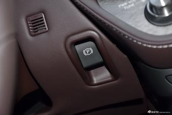 2018款雷克萨斯LS 3.5L自动350豪华版