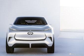 2019款QX Inspiration新能源概念车