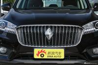 2018款宝沃BX7 2.0T自动28T四驱旗舰型5座