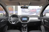 2017款森雅R7 1.6L 自动豪华型