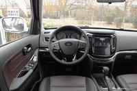 2017款海马S7 1.8T自动豪华版