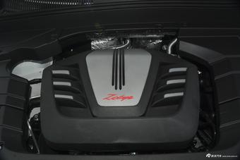 众泰T500底盘图