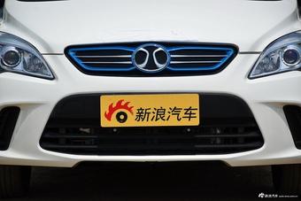 2016款北汽新能源EV160 电动轻快版