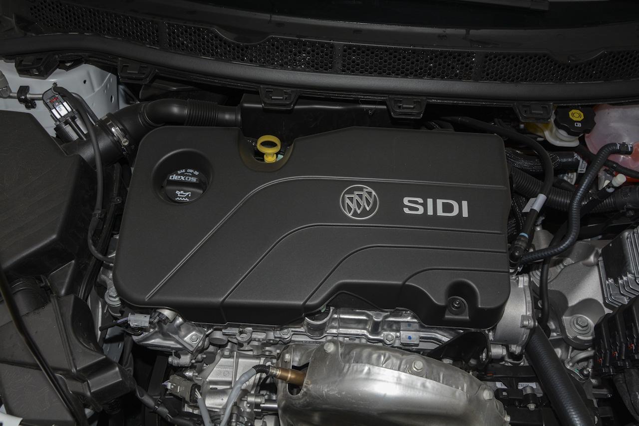 2018款威朗两厢1.5L自动领先型15S