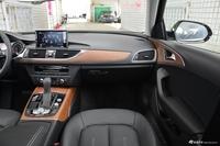 2018款奥迪A6L 2.5L自动30周年年型 30 FSI 风尚型