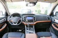 2018款远景SUV 1.4T自动4G互联豪华型