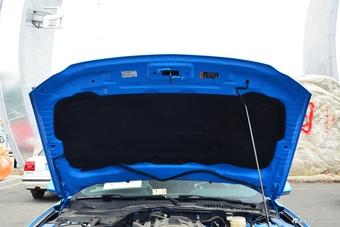 Mustang底盘图